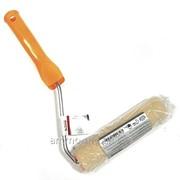 Валик с ручкой велюр Midi 150мм 510233+171010 фото