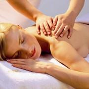 Антицеллюлитный массаж (ручной и аппаратный) фото