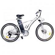 Электровелосипед E1 фото