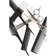 Инструменты парикмахерские фото