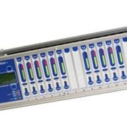 Контрольно-измерительная система для установки в стойку фото