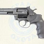 Револьвер ГРОЗА Р-04 (9мм РА) ОООП фото