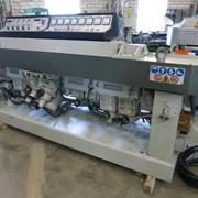 Оборудование для обработки листового стекла PR-88 Bavelloni фото