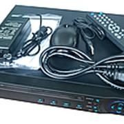 IP видеорегистратор (NVR) Zodikam N9016A (16 каналов, звук, P2P, Onvif) фото