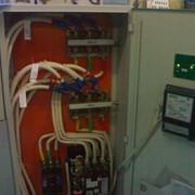 Обслуживание и ремонт электрических сетей и установок, наружных и внутренних сетей электроснабжения фото