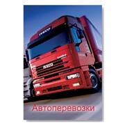 Автомобильные грузоперевозки по России и СНГ фото