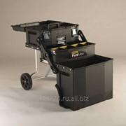 Ящик для инструмента с колесами Stanley FatMax Mobile Work 1-94-210 фото