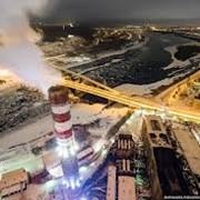 Проектирование ТЭЦ, ТЭС, ГЭС фото