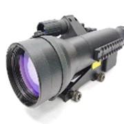 Прицел ночного видения Sentinel 3x60 Weaver фото