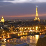 Выходные в Париже фото