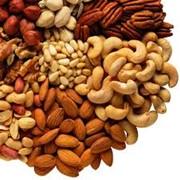 Орехи разные фото