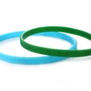 Силиконовые браслеты фото