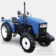 Трактор JINMA 244 фото