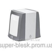 Диспенсер настольный для салфеток Tork алюминий, N2 фото