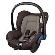 Maxi-Cosi MAXI-COSI Удерживающее устройство для детей 0-13 MC CITI EARTHBROWN коричневый (88238984) фото
