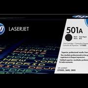 Картридж HP Q6470A фото