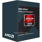 Процессор Athlon II X4 840 (Socket FM2+) Box (AD840XYBJABOX), код 105363 фото
