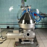 Сепаратор-сливкоотделитель Ж5-Плава-ОС-5 фото