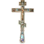 Крест напрестольный фото