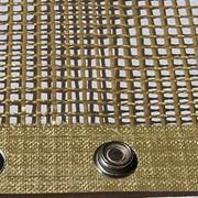 Сетка тефлоновая для УФ сушки фото