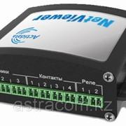 Actidata NV 1.1 Ethernet контроллер с управляемыми реле,Купить контроллер,контроллер купить фото