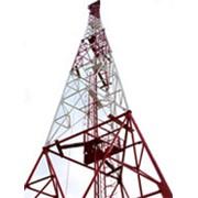 Изготовление башен и мачт мобильной связи, нестандартного оборудования в соответствии с ТД и действующей НТД высокого качества в сроки, согласованные с Заказчиком фото