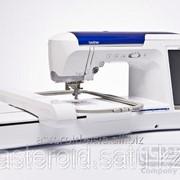 Швейно-вышивальная машина Brother nv 1e фото