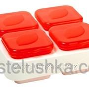 Контейнер для замораживания соусов, 0.4 л Snips фото