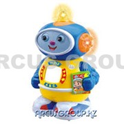 Игрушка Астронавт на батарейках фото