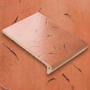Ступень Abc-Klinkergruppe Флорентинер 1702 Antik Kupfer фото