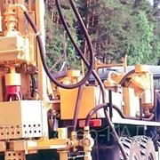 Инженерно-технические разработки в геологии, в горной добыче фото