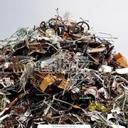Утилизация металлоотходов фото