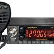 Радиостанции коротковолновые любительские AnyTone AT-5555 фото