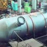 Сепаратор теплый 10-FA-103, Сепараторы нефтепродуктов фото