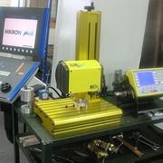 Аппарат промышленной ударно-точечной маркировки стационарный TECHNOMARK MULTI 4 фото