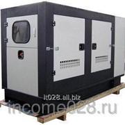 Газовый генератор 200 кВт с системой утилизации тепла фото