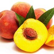 Персики в Молдове фото