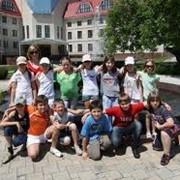 Школьные туры фото