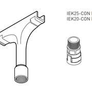 IEK25-CON Набор для прохода через теплоизоляцию фото