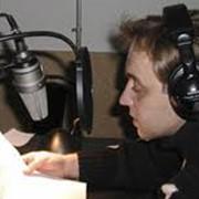 Запись, монтаж и производство радиороликов аудиороликов фото