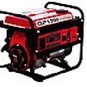 Бензиновый генератор GLENDALE GP1200 фото