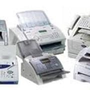 Обслуживание копировальных и множительных аппаратов фото