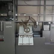 Автоматическая система САРА - автоматизированная система для приема и распределения изъятых образцов проб зерновых фото