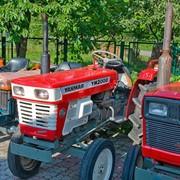 Продажа бу тракторов из Японии фото