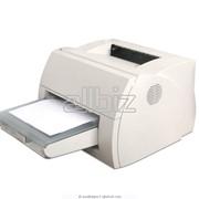Принтер MФУ А4 HP LaserJet Pro фото
