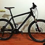 Горный велосипед CUBE LTD фото