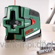 Лазерный нивелир (уровень) PCL 20 Set (со штативом) фото