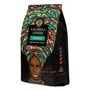 """Кофе жареный в зернах """"LALIBELA COFFEE ARABICA"""" 250 г. фото"""