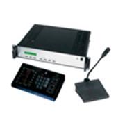 Конференц-система с цифровым управлением DIS CDS 4000 фото