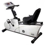 Велотренажёр горизонтальный полупрофессиональный GB7000DX фото